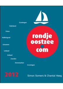 Cover editie 2012 Rondje Oostzee