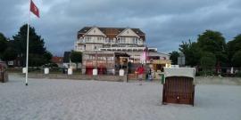 Hotel in Laboe