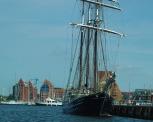 Rostock haven