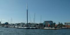 haven eerder Rostock