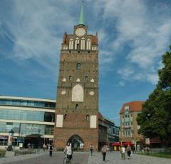 3 Rostock stadspoort