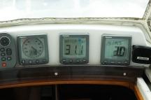 4. Watertemperatuur Kleines Haff