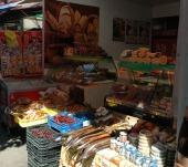 Ahlbeck zwarte markt