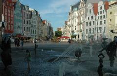 Rostock Centrum