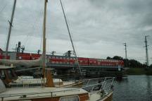 9. Anklam spoorbrug