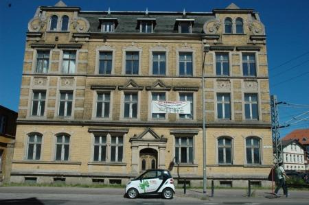 Stralsund autohuur