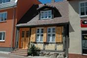 Ribitz pittoresk huisje