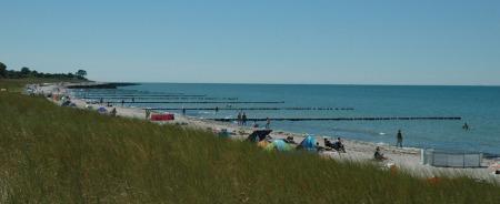 Strand Ahrendshoop