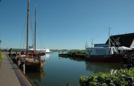Gemeentehaven Zingst