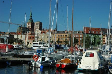 Stralsund Citymarina