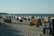 Karslhagen strand
