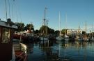 Laboe gemeentehaven