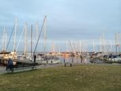 Jachthaven Marstal